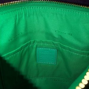 Coach Bags - Coach Women's Crossbody Bag - Green